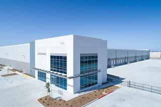 CT, Prologis, NorCal Logistics Center, Stockton, Cushman & Wakefield, General Mills, KeHE Foods, Allen Distributors, Fox Head