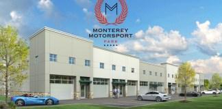 Monterey Motorsport Park, Monterey Regional Airport, City of Monterey, Planning Department, Monterey Peninsula, McCall Motorworks Revival, Borelli Investment Company, Swenson Builders