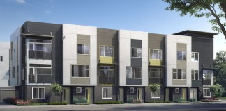 Trumark Homes, SP78, San Pedro Square, San Pedro Square Marketplace, Northern California, Silicon Valley, Bay Area, Mineta San Jose International Airport