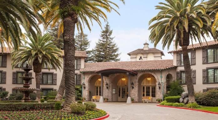 RLJ Lodging Trust, Embassy Suites Napa Valley, resort-like location, real estate investment trust, Embassy Suites, Bethesda