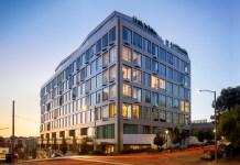 Trumark Companies, The Pacific, Gold Nugget Awards, PCBC, San Francisco, Moscone Center, Pacific Heights, Trumark, Handel Architects, Handel Interior Design
