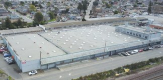 San Francisco, Madison Park Financial Corporation, Peninsula Land & Capital, Marcus & Millichap, San Pablo, Giant Trade Center industrial building