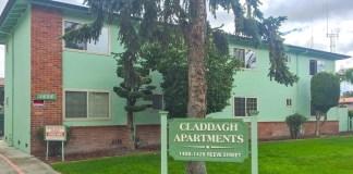 Silicon Valley, Levin Johnston, Marcus and Millichap, Santa Clara, San Jose, Claddagh Apartments, Bay Area, San Francisco, California