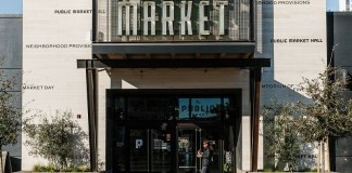 Public Market Emeryville, City Center Realty Partners, Super Duper Burgers, East Bay, Food Hall, Emeryville, Minnie Bell's Soul Movement