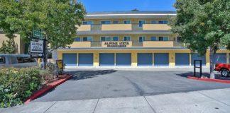 San Francisco, Alpine Vista Apartments, Pinza Group, Hayward, Marcus & Milichap