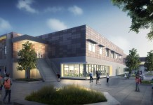 SVA Architects, Santa Ana, Fremont Unified School District, Horner Middle School, Fremont, Oakland, San Diego, Honolulu