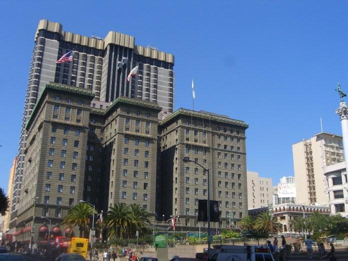 Westin St. Francis Hotel, San Francisco, Manhattan, Chicago, Miami, Jackson Hole, Irvine, Atlas Hospitality Group, San Mateo