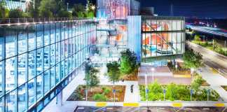 Bay Area, LEED, MPK 20, Frank Gehry, Facebook, Menlo Park, MPK 21