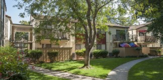 KF Properties, Creekside Gardens, Vacaville, JCM Properties, Concord, Los Angeles, Cushman & Wakefield, San Francisco, Bel Air Drive