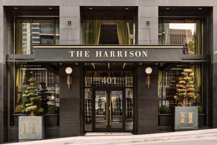 The Harrison, San Francisco, SoMa, Compass, AT&T Park, Facebook, LinkedIn, Dropbox, The Transbay Transit Center, Salesforce Park