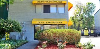 Levin Johnston, Marcus and Millichap, Bay Area, Sunnyvale, Sunnyvale, Fremont, Lock It Up Self-Storage, Bay Area, Palo Alto