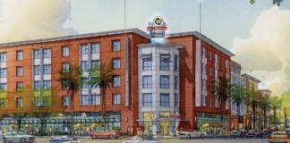 HFF, Essex Properties Trust, Meridian at Midtown, San Jose, Republic Urban Properties, Bay Area, The Breakfast Club, Starbucks,
