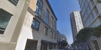 San Francisco, Parkfront Investment, Colliers International, 5A5 Steakhouse, Primer, If Only, Jackson Square, Jackson Street