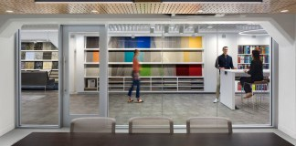 Milliken & Company, HOK, San Francisco, Bay Area, Bemis Building, Jackson Square, South Carolina, San Diego, Design Products