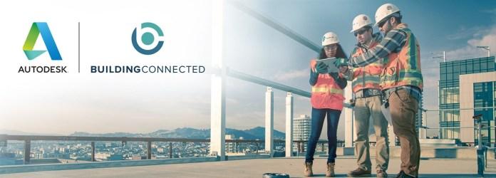 Autodesk, BuildingConnected, Turner Construction, McCarthy, Mortenson, StructureTone, Skanska, Clark Construction, Ryan Companies, AECOM, PlanGrid