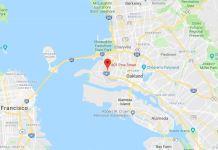 Bay Area, Oakland, EBALDC, Abode Services, The Phoenix, BART, 801 Pine St, housing, buildings, West Oakland BART Station,