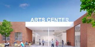 Emeryville, Pixar, Cliff Bar, Peet's Coffee, Bay Area, Orton Development, Old United Stamping, Emeryville Civic Center, Emeryville Redevelopment Agency,