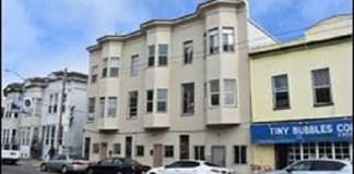 Marcus & Millichap, San Francisco, Mission District, South Van Ness Avenue, commercial real estate