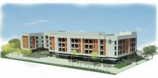SWENSON, Sunnyvale, Hilton, Sunnyvale HHG Hotel Development, Silicon Valley, Apple, Google, LinkedIn, Faceook, Northern California
