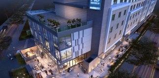 Sunnyvale, Silicon Valley, AC Hotel, Marriott Sunnyvale Cupertino, Bay Area, Evolution Hospitality, T2 Hospitality, Cupertino