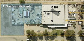CenterPoint Properties, Oakland, Cushman & Wakefield, San Francisco, Webcor