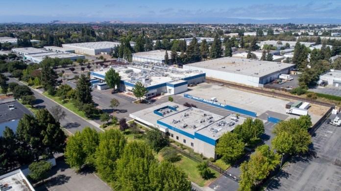 Tarlton Properties, Principal Real Estate Investors, Amneal Pharmaceuticals, Menlo Park, Silicon Valley, East Bay, CBRE, Newport Beach