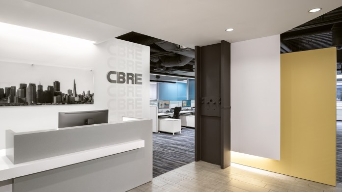Ware Malcomb, CBRE, San Francisco, Los Angeles, BCCI, Zweig Group, Fortune 500, S&P 500, design firm