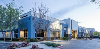 iStar, Livermore, Pacific Corporate Center, Form Factor, Mohr Capital, Colliers International, San Francisco, Pleasanton