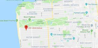 San Francisco, Bay Area, U.S. Census Bureau, Trulia, MidPen, HSH Associates, Sunset District