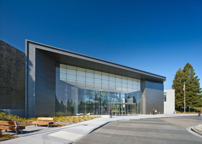 Sand Hill Property Company, Palo Alto, Stanford Business Park, Cushman and Wakefield, Hewlett Packard Enterprise Company,
