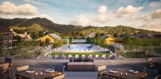 Four Seasons Resort, Residences Napa Valley, Napa, Calistoga, San Francisco, Bay Area, Sacramento, Thomas Rivers Brown, Four Seasons Private Residences