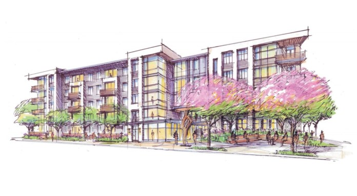 San Francisco Bay Area, Mid-Pen, San Mateo, Delaware Pacific, San Mateo County Department of Housing's Affordable Housing Fund
