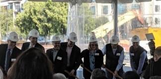 SWENSON, Shea Properties, Ivanhoé Cambridge, San Jose, Japantown