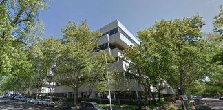 Boyd Watterson Asset Management, Hines, Oaktree, JMA Ventures, Cushman & Wakefield, California Department of Human Resources