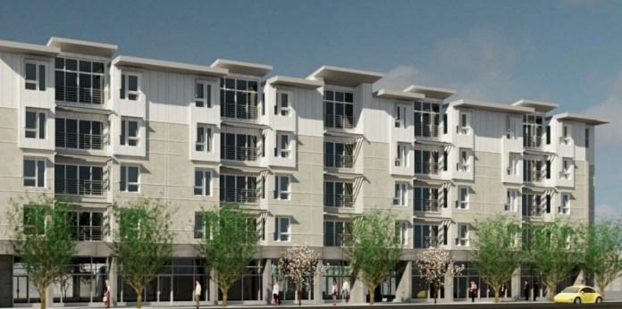 Bay Area, San Mateo, San Jose, Diridon, Caltrain, Daly City, John Mathews Architects, Peninsula, El Camino Real,
