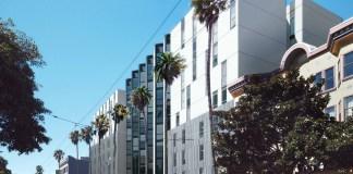 Swinerton, Mission Housing, BRIDGE Housing Development Corporation, CityBuild Academy, San Francisco, BART, David Baker Architects