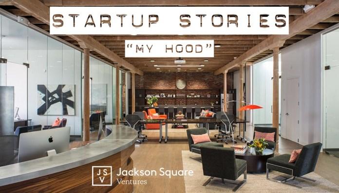 Transwestern, Jackson Square Ventures, Bay Area, San Francisco, Sigma Partners, Menlo Park, Regus, Salesforce, Twitter, BART