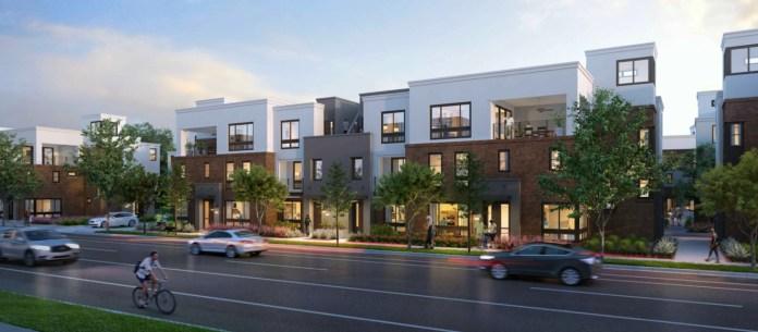 Bay Area, Costa Mesa, Warmington Residential, Peninsula, San Francisco, Redwood City, Northern California, KTGY Architecture + Planning, A- Rental Center,