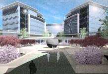 Google, John Arrillaga, Richard Peery, Brokaw Road Office Development, Mountain View, San Jose, Diridon Station, Chesapeake Commons, Sunnyvale, Kilroy Realty, The Carlyle Group