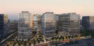 San Jose, Jay Paul Company, Equus Capital Partners, Silicon Valley, San Francisco, Gensler, Google, Moffett Towers, Amazon, Sunnyvale, Adobe, Boston Properties, Valley Oak Partners, TMG Partners