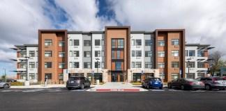 Oakland, KTGY Architecture + Planning, Fremont, BART, Eden Housing, Alameda, Enterprise Community Investment, Morgan Stanley