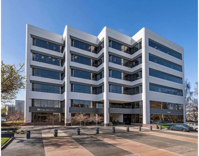 The Stanley Group, Bayshore Plaza, San Jose, Google, Apple, Jones Lang LaSalle, TA Realty, SJ Mineta International Airport