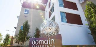 Domain Apartments, San Jose, Equity Residential, Prime Residential, Cisco Systems, Lumentum, Samsung, Zscaler, ASML, Google, Kidder Mathews