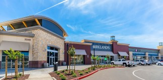 Starboard Commercial Real Estate, San Francisco, Livermore, San Francisco Premium Outlets, ULTA Beauty, Kirkland's Home Decor, Crate and Barrel Outlet, ROSS, Pleasanton, Dublin