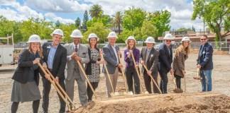 Meta Housing Corporation, Los Angeles, Western Community Housing, Roseville, Roseville Housing Authority,