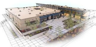 San Marin High School, Novato Unified School District, Performing Arts Center, Quattrocchi Kwok Architects, BHM Construction, STEM Center