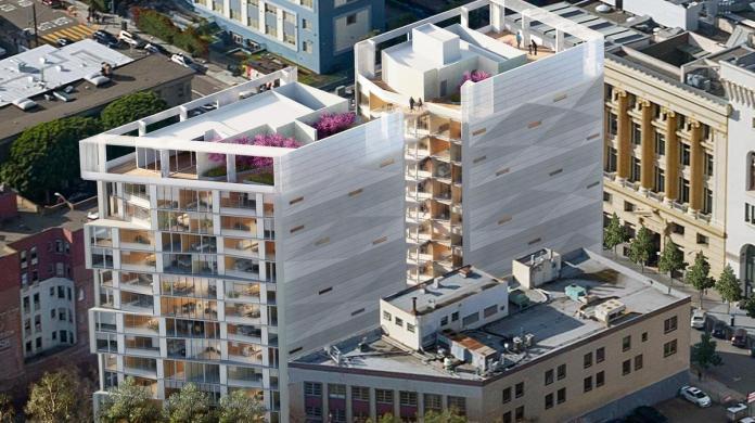 San Francisco, JLL, Z&L Properties, Jones Lang LaSalle Americas, Holliday GP Corp, Uber, Lyft, Pinterest, California Department of Real Estate