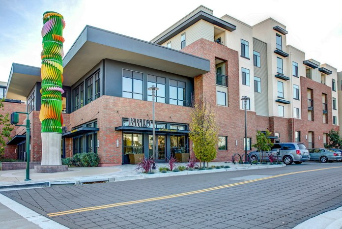 San Mateo, Essex Properties Trust, Walnut Creek, Pacific Urban Residential, Palo Alto, SummerHill Housing Group, BART, SummerHill Apartment Communities