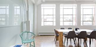 San Francisco Bay Area, Breather, Lyft, Candid, Airbnb, Flexible Workspaces, coworking