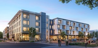Alameda, Eden Housing, Alameda Point Partners, Naval Air Station Alameda, Trammell Crow Residential, Cypress Equity Investments, San Francisco Bay Area, srmERNST Development Partners